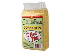 Bobs Red Mill gluten free flour brands