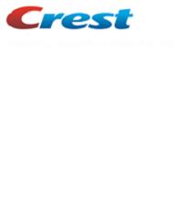 crest logo gluten free toothpaste