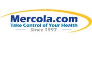 dr.Mercola logo