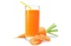 Foods high in vitamin A
