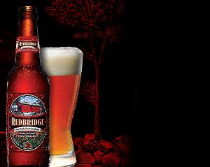 Redbridge Beer - gluten free beer