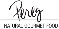 Pereg Gourmet Company quinoa pasta