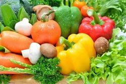 low salt foods