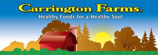 Carrington Farms organic coconut oil