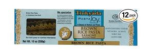 Tinkyada Brown Rice Lasagne