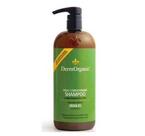Dermorganic Daily Conditioning Shampoo Sulfate-Free