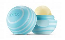 EOS Organic Lip Balm Visibly Soft Lip Balm