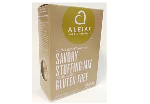 Aleia's Gluten Free Foods Stuffing Mix