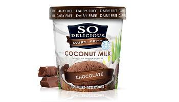 Gluten free ice cream brands