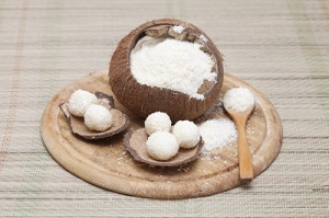 Gluten Free Flours List For Baking