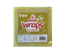 Julian Bakery Gluten Free Wraps