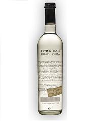 Boyd & Blair Vodka