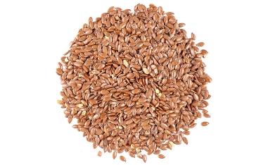 Is flaxseed gluten free