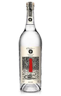 123 Certified Organic Tequila Blanco