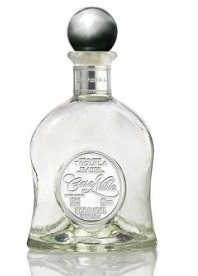 Casa Noble Crystal Tequila - one of the organic tequila brands