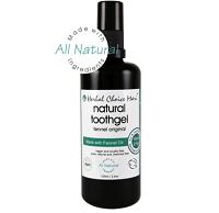 Herbal Choice Mari Natural Tooth-Gel Fennel