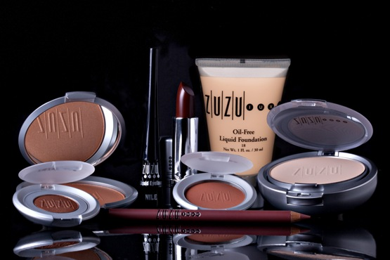 Zuzu Luxe cosmetics