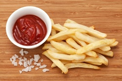Foods that cause heartburn