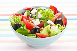 Mediterranean diet food list 2