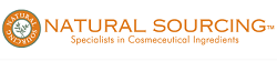 Natural Sourcing organic essential oils