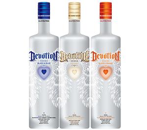 Devotion Vodka