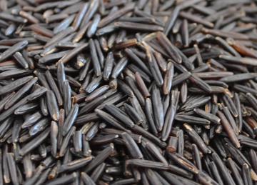 Is wild rice gluten free